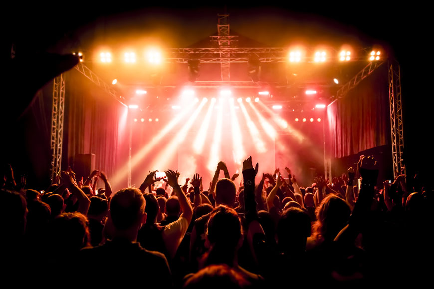 Private Doctors Treatments and Referrals for the Music Industry with The London General Practice