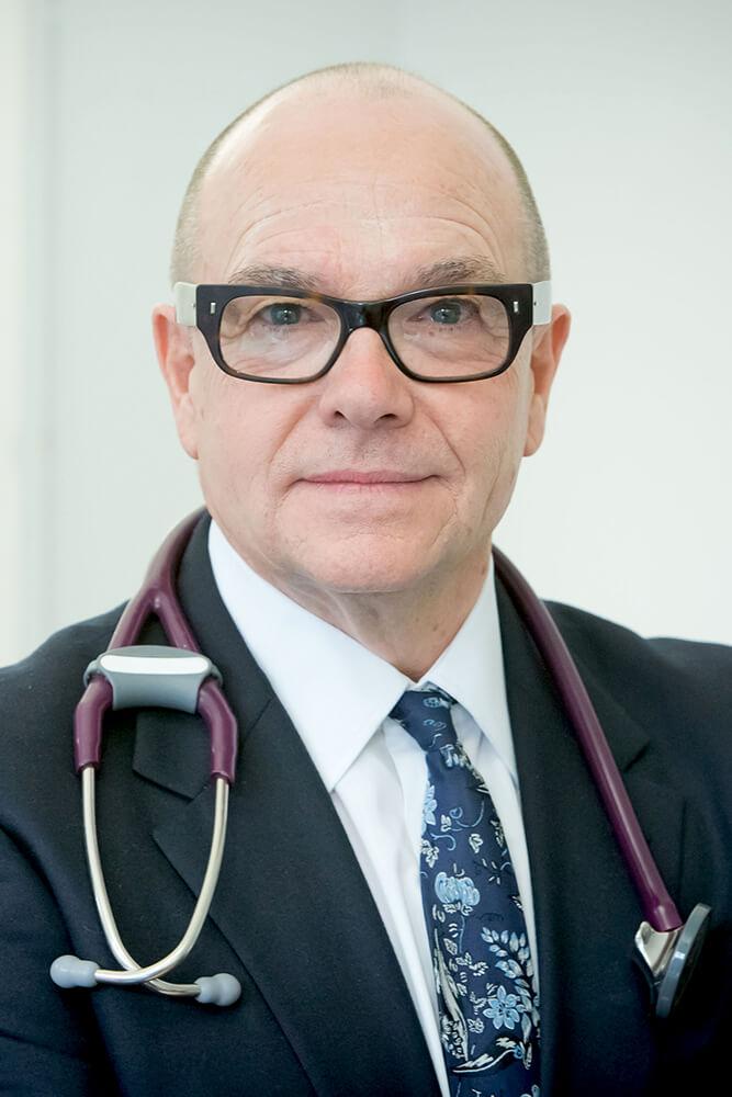 Dr Paul Ettlinger